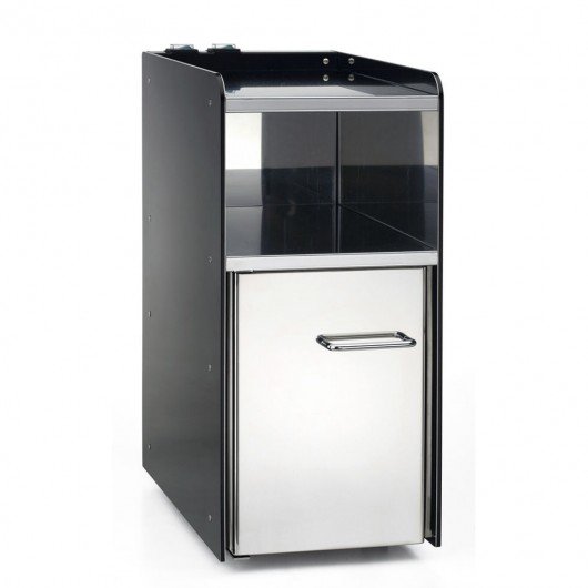 Q10 Refrigerated Unit Cup Warmer